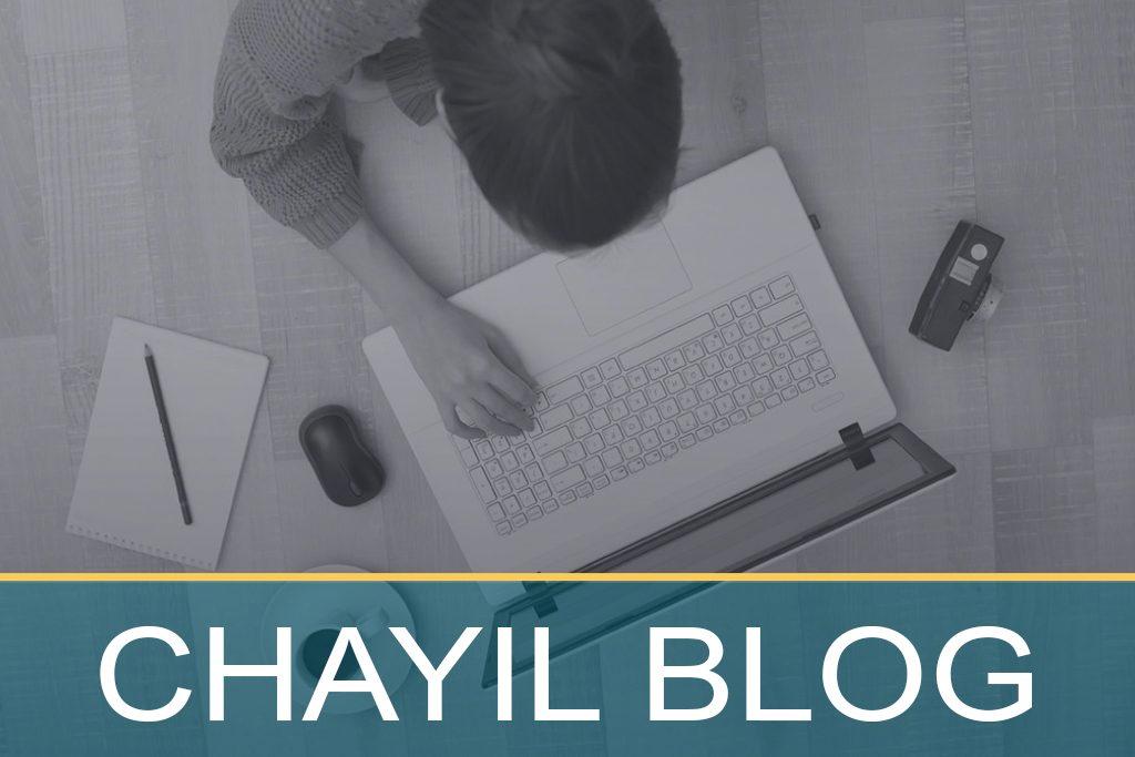 Chayil Blog