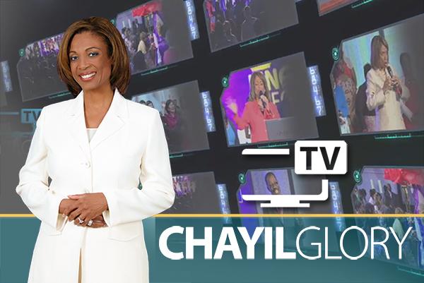 CHAYIL Glory TV