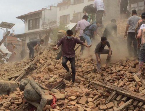 Global Disaster Alert