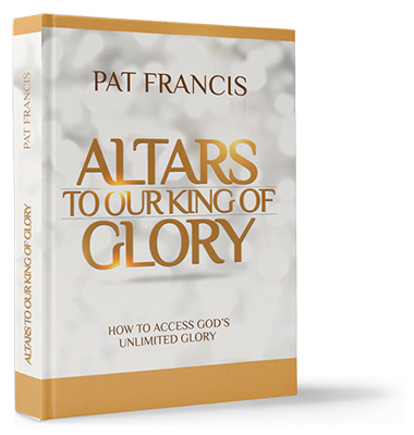 Altars to our King of Glory Book