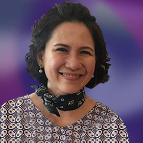 Maya Tampubolon