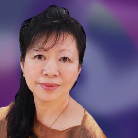 Anna Rowena Pang