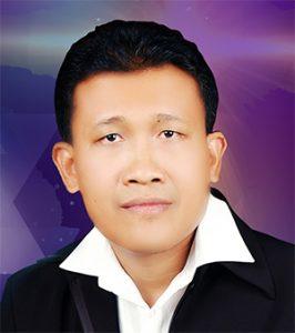 Dr. Yonathan Wiryohadi
