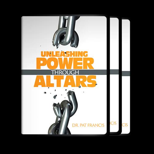 Unleashing Power Through Altars