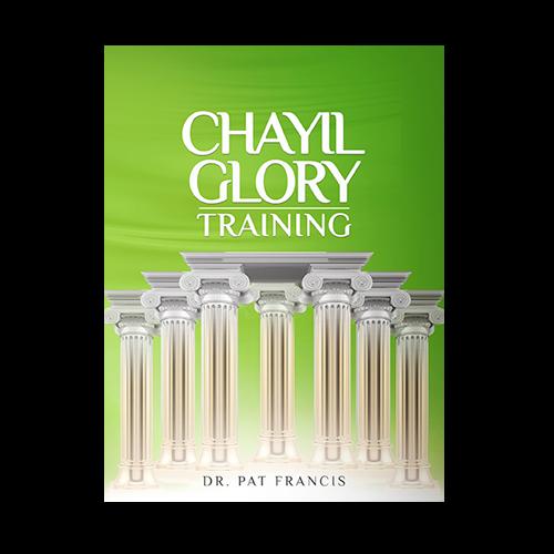 CHAYIL Glory Training