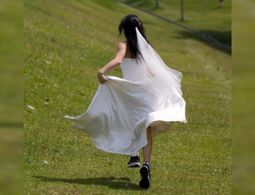 How Not to Be a Runaway Bride