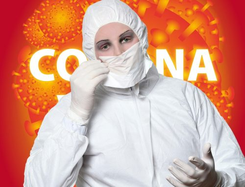 Fearful of the Coronavirus?